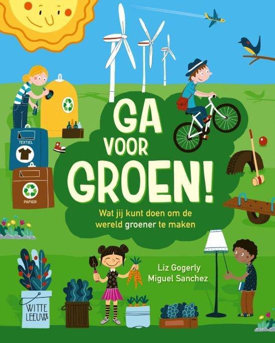 ga voor groen