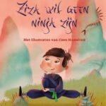 ziza wil geen ninja zijn